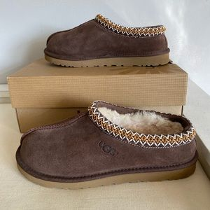 Women's UGG Tasman Slippers Shoes size 9